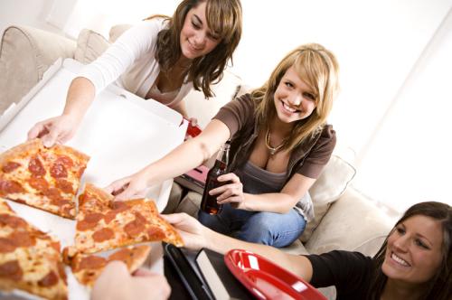 Essen und memonizer FOOD