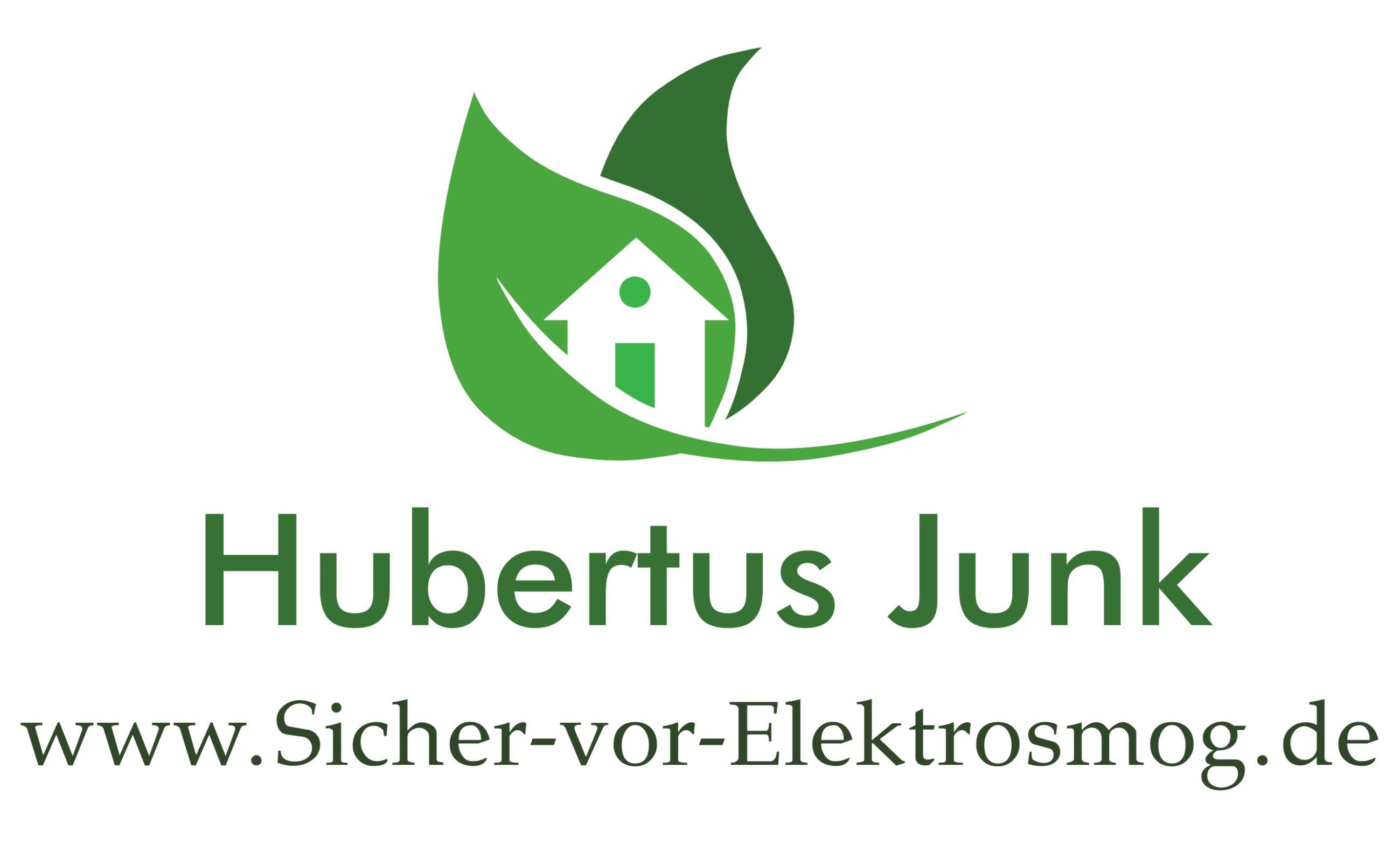 Hubertus Junk - www.Sicher-vor-Elektrosmog.de